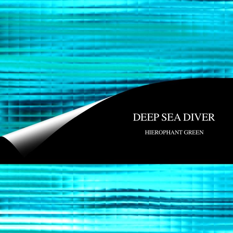 DEEP SEA DIVER jake