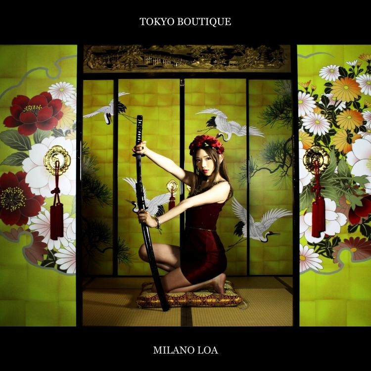 TOKYO BOUTIQUE iTunes??????